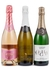 Alcohol-Free Sparkling Wine Trio - Harvey Nichols