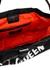 The Bundle medium black shoulder bag - Alexander McQueen