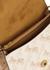 Beat 18 logo-print leather cross-body bag - Coach