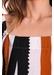Capri mini printed dress in black and brown - Traffic People