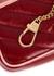 GG Marmont super mini leather cross-body bag - Gucci