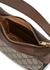 Ophidia GG monogrammed shoulder bag - Gucci