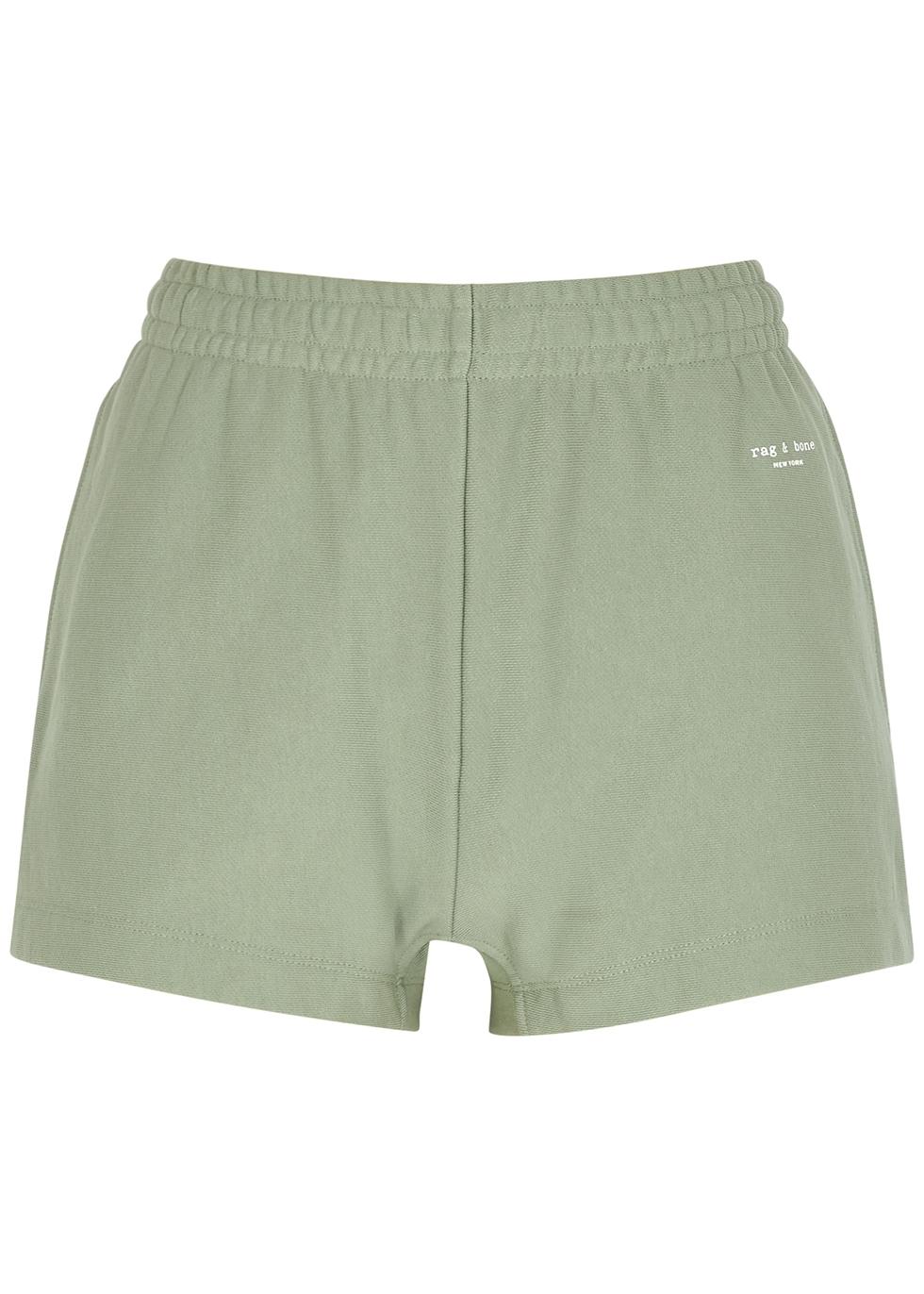 City sage jersey shorts