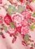Faraday floral-print cotton maxi dress - LoveShackFancy