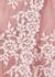Embrace Lace pink briefs - Wacoal