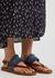 Woody denim thong sandals - Chloé