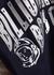 Astro logo flannel bomber jacket - Billionaire Boys Club