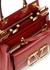 Valentino Garavani Rockstud Alcove mini top handle bag - Valentino