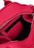 Yasmine small pink vegan leather top handle bag - Vivienne Westwood