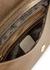Victoria gold leather clutch - Vivienne Westwood