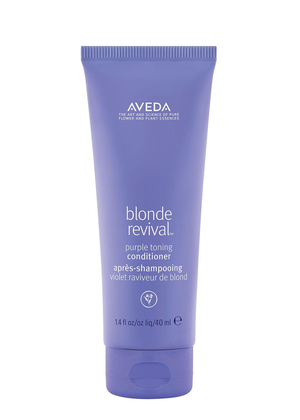 Blonde Revival™ Purple Toning Conditioner 40ml