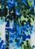 Louisa printed silk crepe de chine top - Stella McCartney