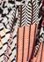Lily printed maxi dress - Diane von Furstenberg