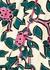 Melissa printed cotton midi dress - Diane von Furstenberg