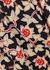 Julian Two floral-print silk-jersey wrap dress - Diane von Furstenberg