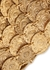 1969 Nano Treso gold-tone shoulder bag - Paco Rabanne