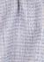 Embellished bouclé tweed mini skirt - Alessandra Rich