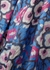 Cilyescott floral-print silk midi dress - Isabel Marant
