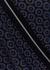 Tiffany navy wool cardigan - Dries Van Noten