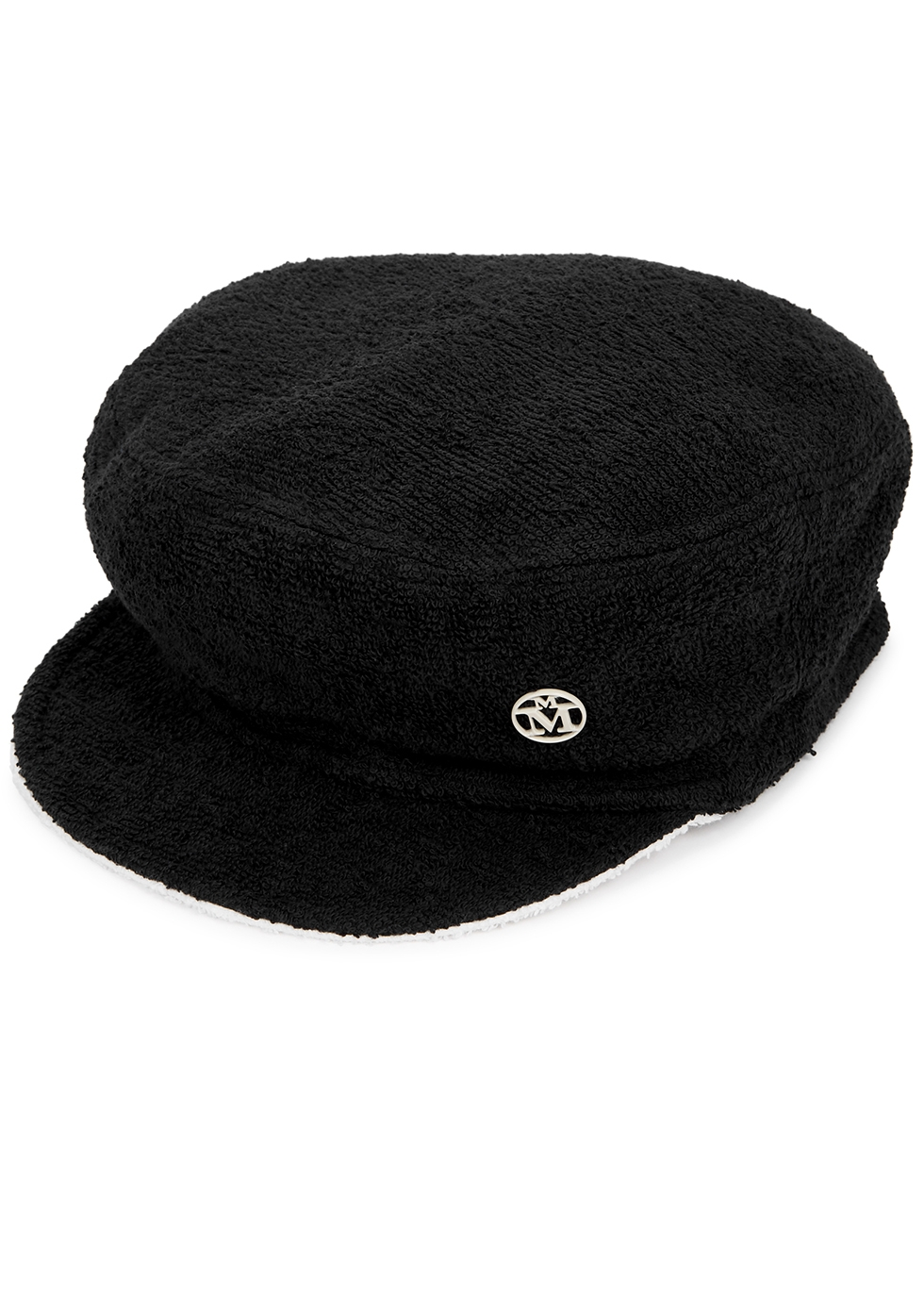 New Abby reversible terry cap