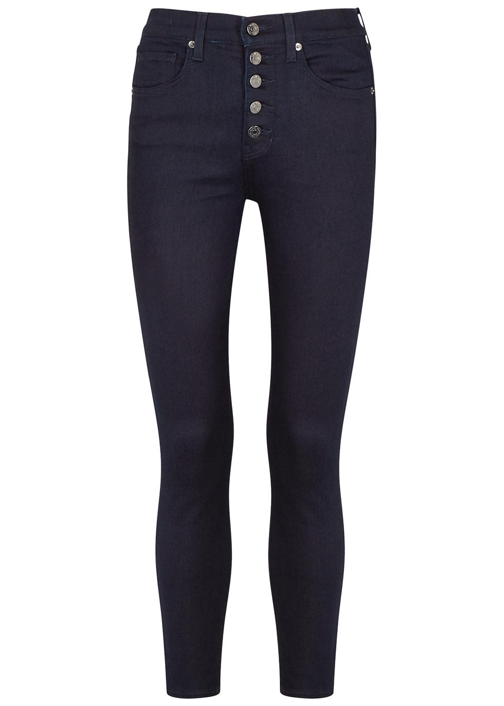 Debbie indigo skinny jeans