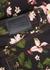 Vina floral-print flared jeans - Erdem