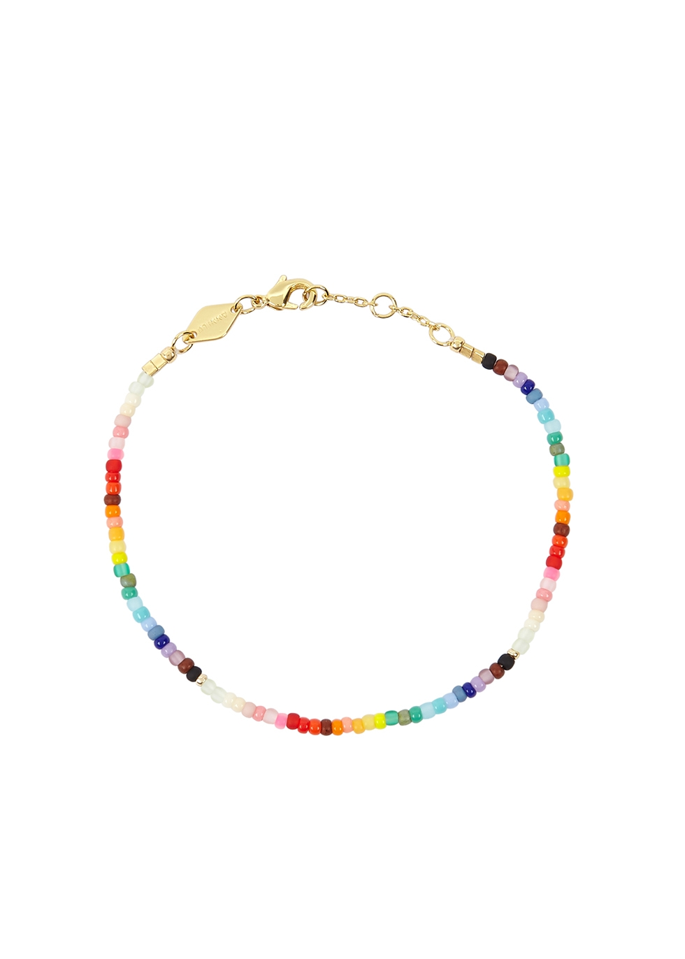 Nuanua beaded bracelet