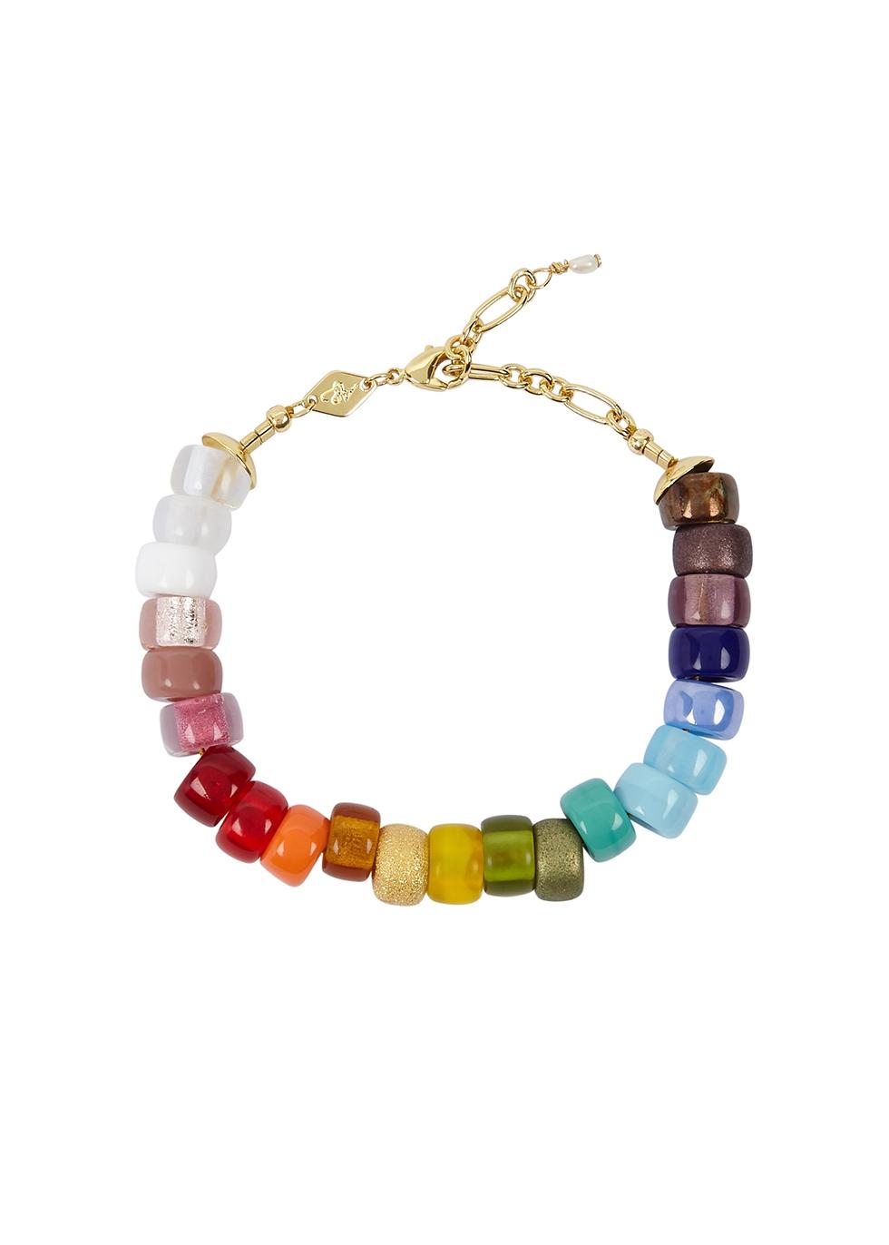 Big Nuanua beaded bracelet