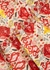 Karolina floral-print cotton-blend maxi dress - Alice + Olivia