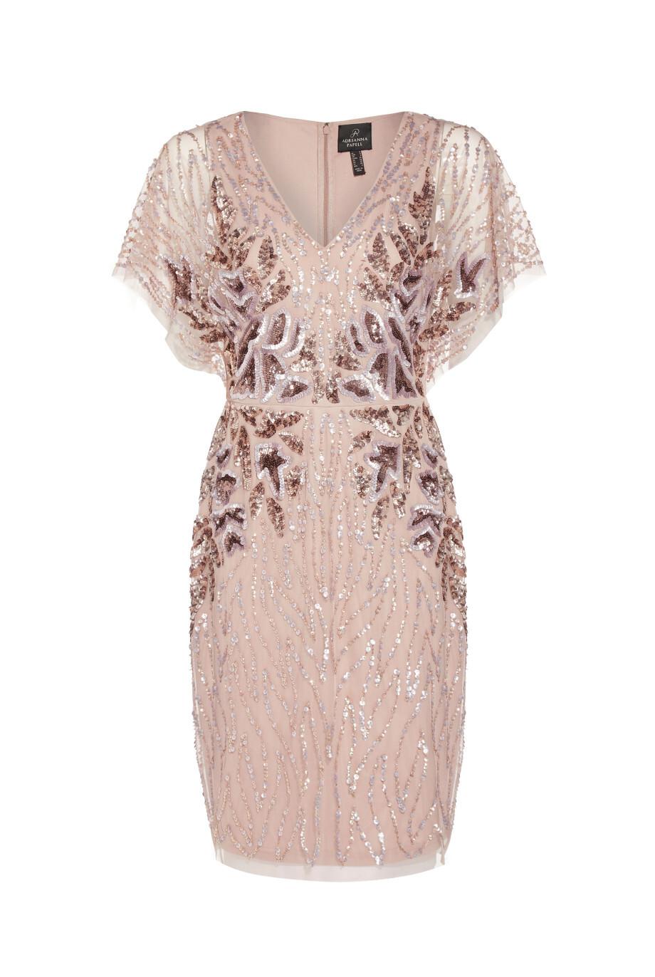 Short Beaded Dress,beaded dress,beaded dress,
