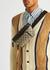 Eden GG Supreme monogrammed belt bag - Gucci