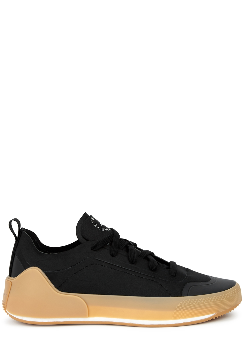 Treino black Primegreen sneakers