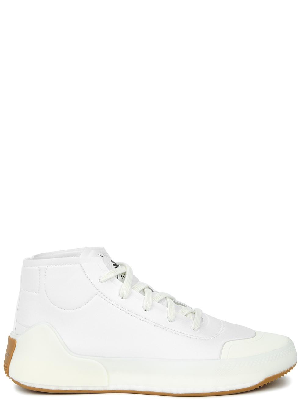 Treino white Primegreen sneakers