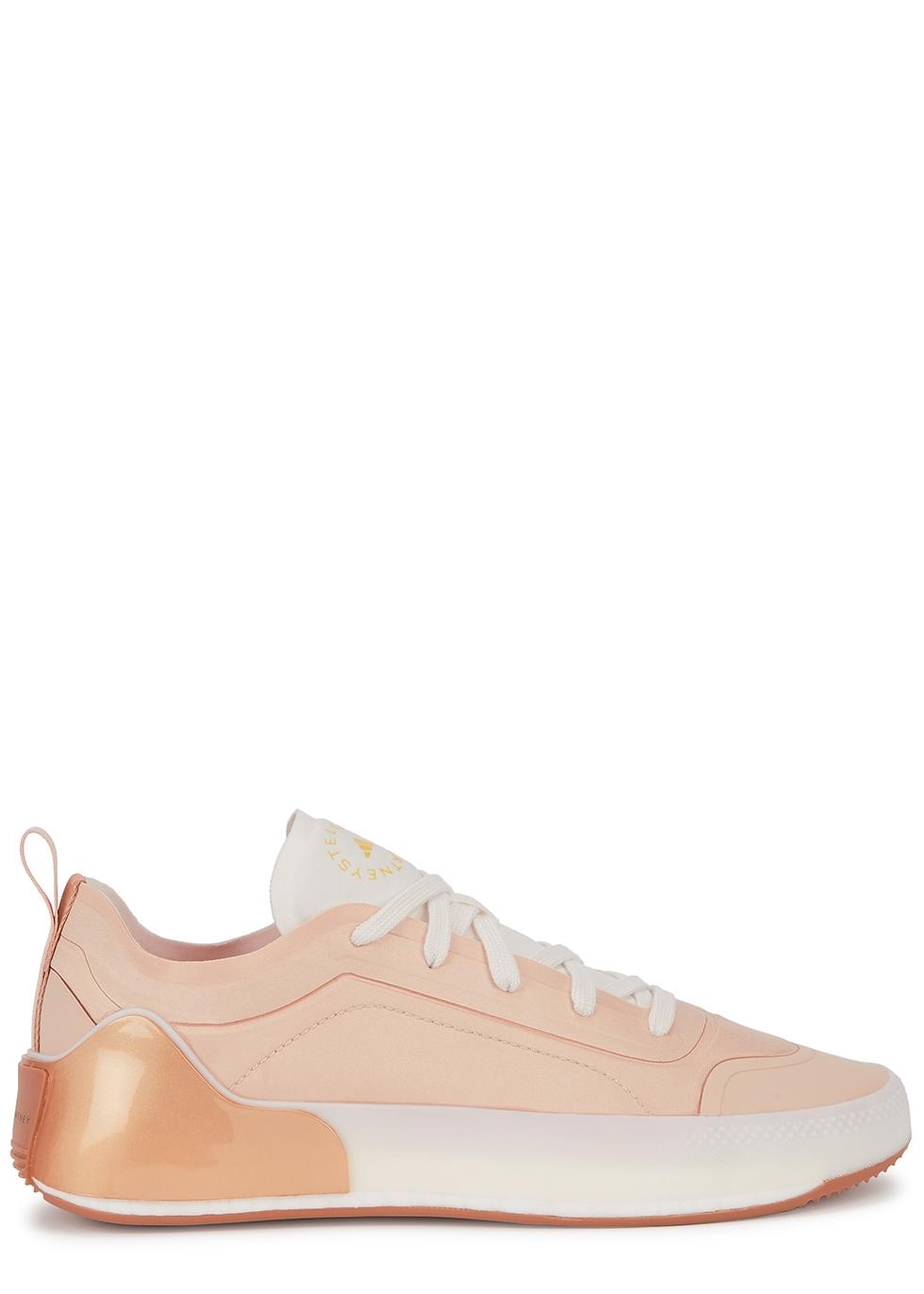 Treino light pink Primegreen sneakers