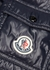 Bady navy quilted shell jacket (12-14+ years) - Moncler