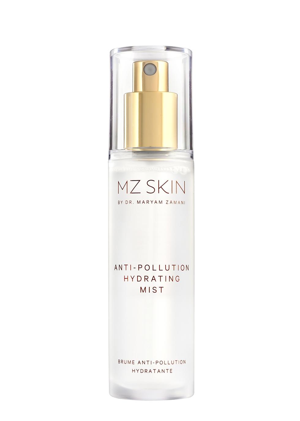 Anti Pollution Hydrating Mist