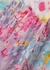 Minnie printed plissé silk wrap dress - RIXO