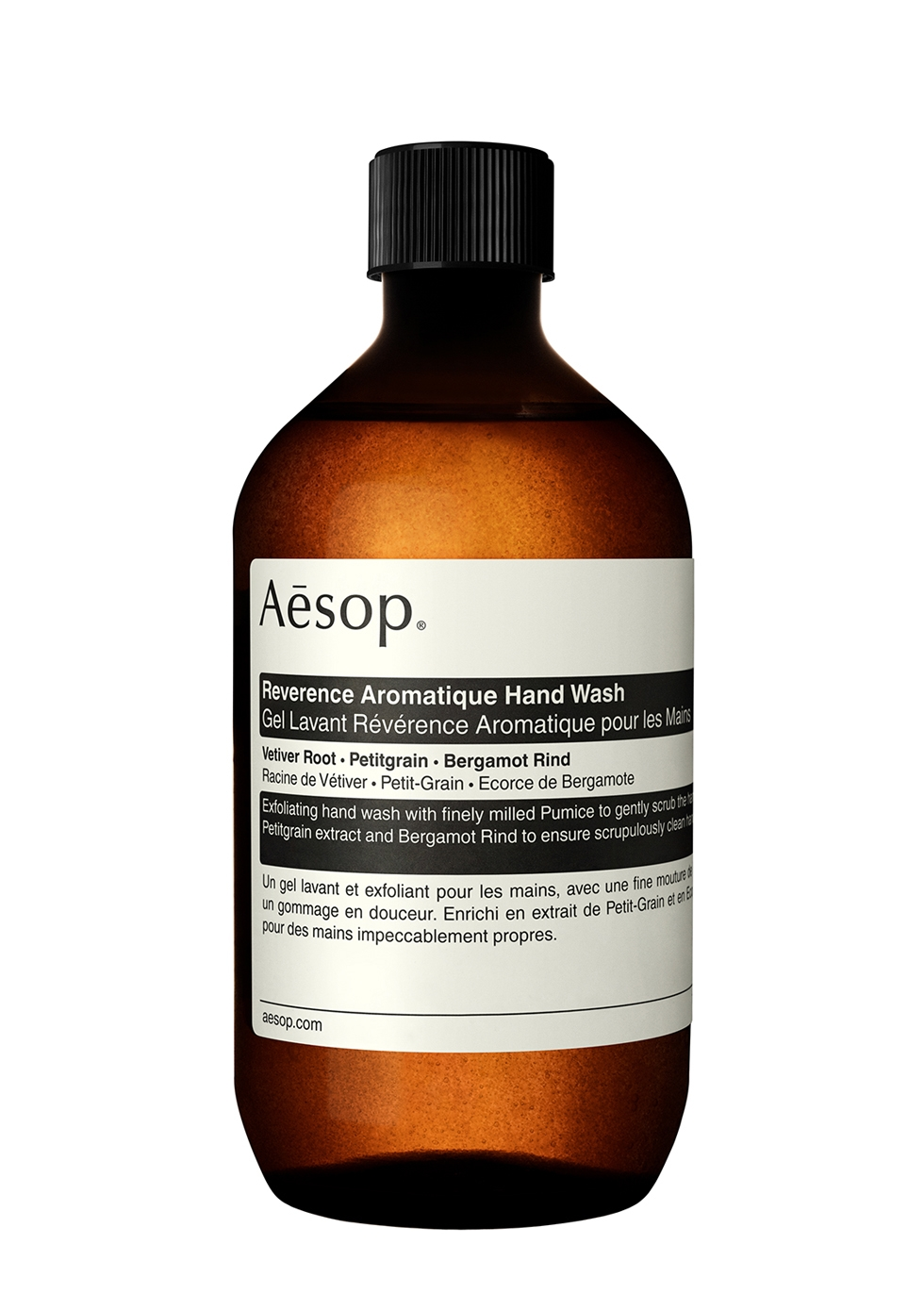 Reverence Aromatique Hand Wash Refill 500ml