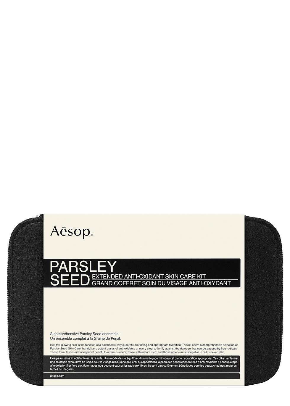 Parsley Seed Deluxe Kit