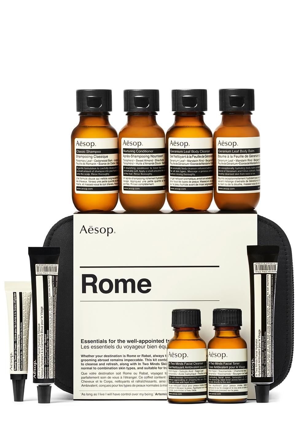 Rome City Kit Combination