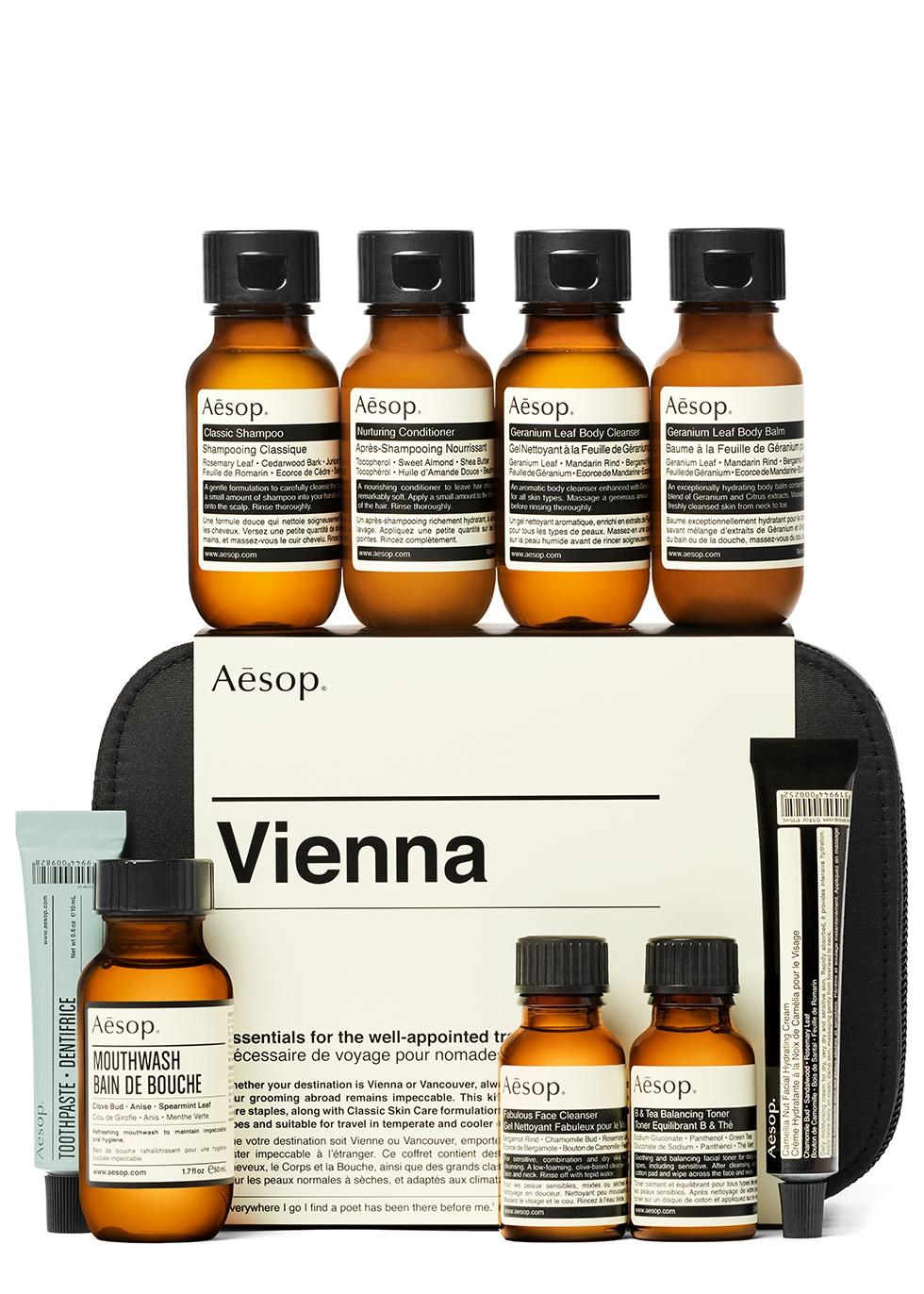 Vienna City Kit Classic