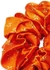 Lucy's Stars printed silk scrunchie - Jessica Russell Flint