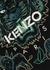 Black logo cotton T-shirt (6-12 years) - Kenzo
