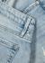 Le Grand Garcon light blue denim shorts - Frame