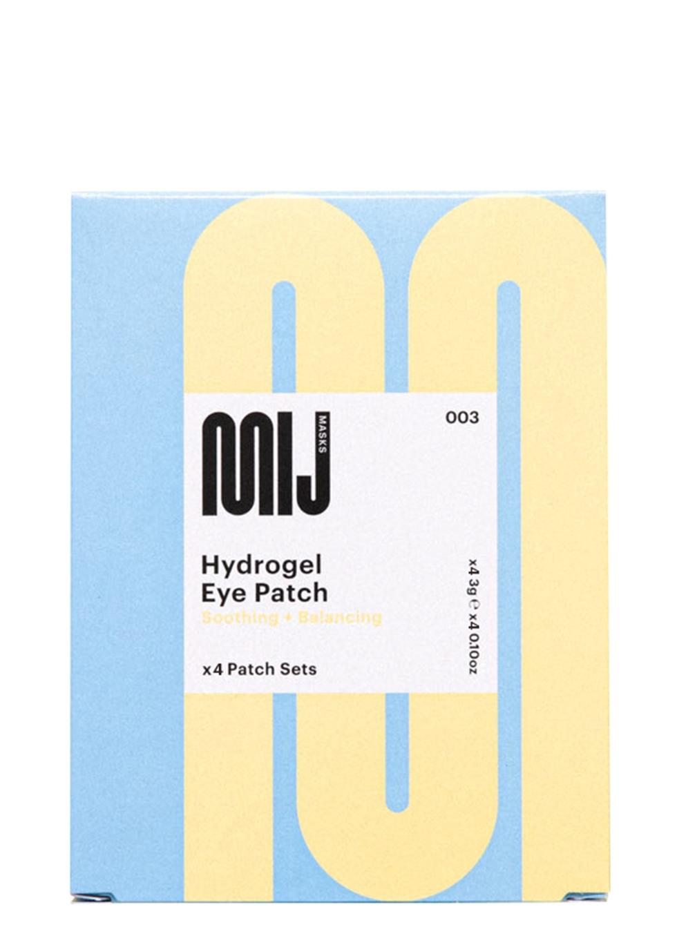 Hydrogel Eye Patches 003