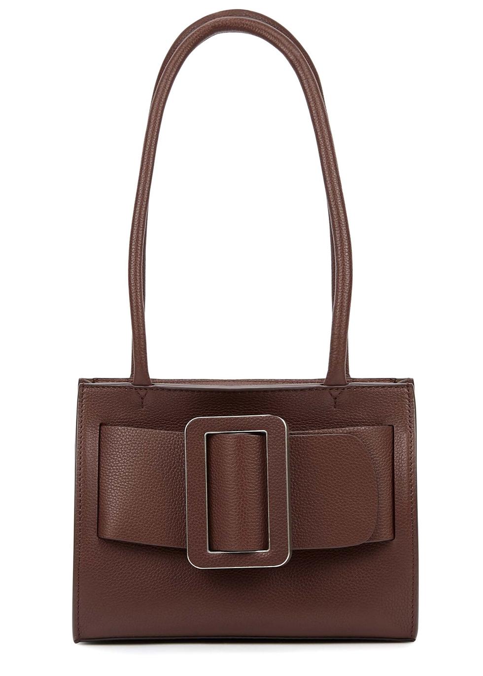 Bobby 23 Soft leather shoulder bag