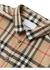 Vintage check cotton shirt - Burberry