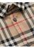 Vintage check cotton poplin shirt - Burberry