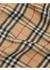 Vintage check wool baby blanket - Burberry