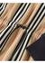 Icon stripe cotton sweater dress - Burberry